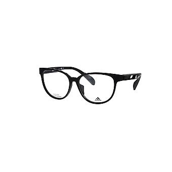 Adidas SP5001 002 Mat Zwarte Bril