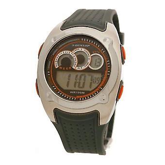 Dunlop watch dun-54-g08 orange