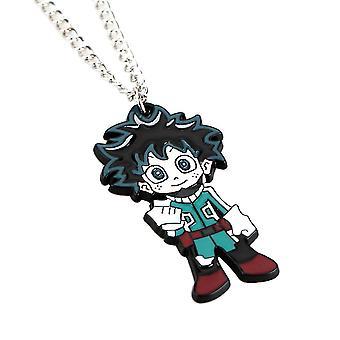 Nuevo Anime My Hero Academia Collar Midoriya Izuku ES12342