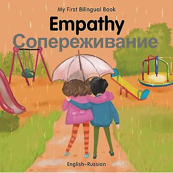 My First Bilingual BookEmpathy EnglishRussian by Patricia Billings