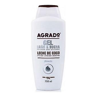 Shower Gel Agrado Coco (750 ml)