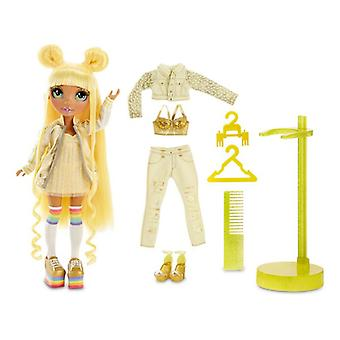 Doll Rainbow Hair Studio Sunny Madison 5 az 1-ben (30 cm)