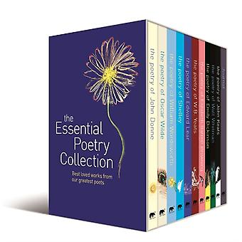 The Essential Poetry Collection by AUTHORS VARIOUS