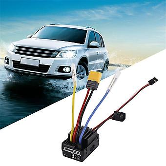 WP 1040 60A Waterproof Brushed ESC Controller for Hobbywing Quicrun Car Motor