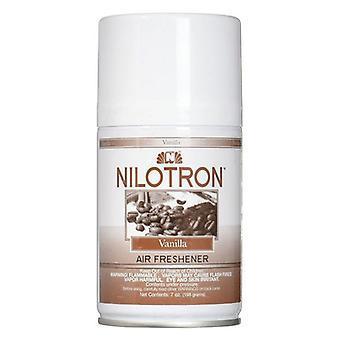 Nilodor Nilotron Deodorizing Air Freshener Vanilla Scent - 7 oz