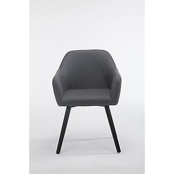 Tabouret de bar - Tabourets de bar - Chaise de bar - Bois gris moderne