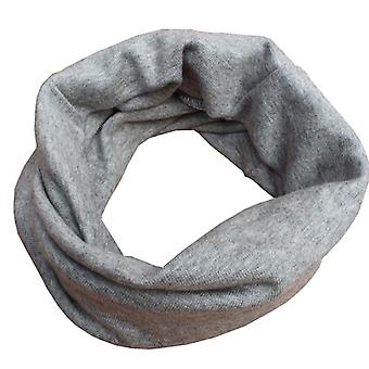Winter Scarf, Kids Cotton O Ring Scarves