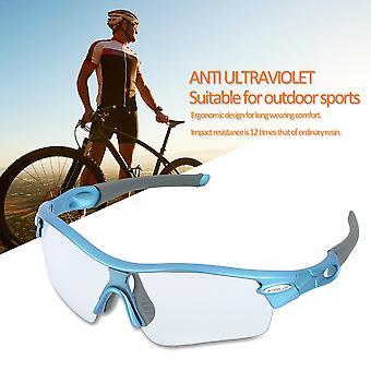عجلة حتى 108 نظارات الدراجات الضوئية نظارات رياضية الاستقطاب العالمي