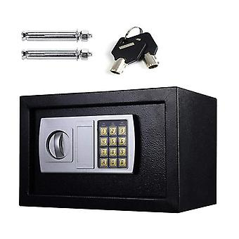 High Secutity Home Safe Box To Store Valuable Items