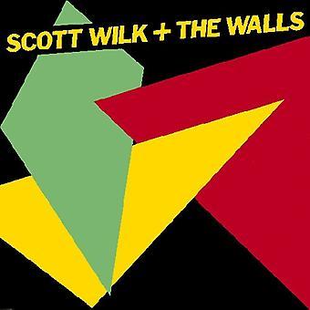 Scott Wilk & de muren - Scott Wilk & de muren [CD] USA importeren