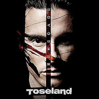 Toseland - Renegade [CD] USA import