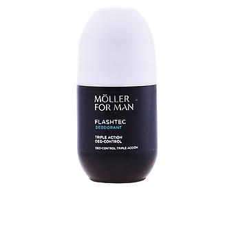 Anne Möller Pour Homme Deo Control Triple Action 75 Ml For Men