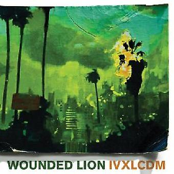 Wounded Lion - Ivxlcdm [CD] USA import