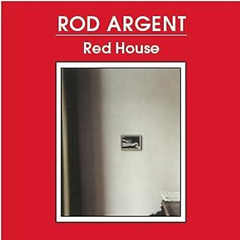 Rod Argent - Red House [CD] USA import