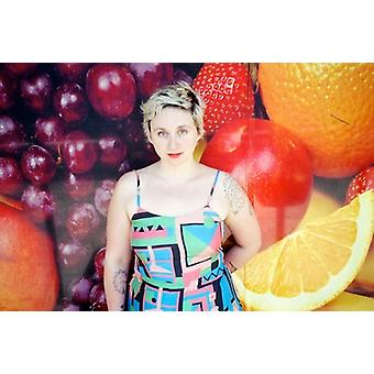 Allison Crutchfield - touristique en importation USA This Town [CD]