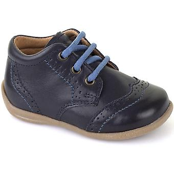 Froddo Boys G2130126 Shoes Dark Blue