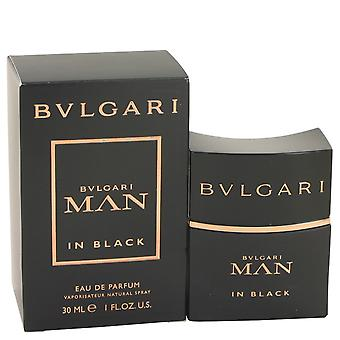 100ml EDP van Bvlgari Man In Black Eau de Toilette Spray
