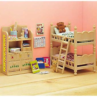 Sylvanian Families - Childrens' Bedroom Furniture