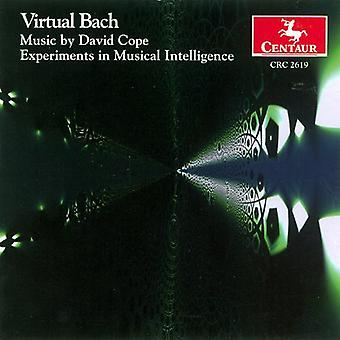 Johann Sebastian Bach/David C - Concerto/ Suite for Violoncell [CD] USA import