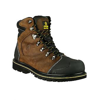 Amblers Safety FS227 Safety Boot / Mens Boots