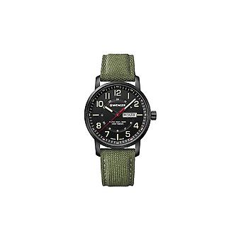 Wenger mens watch houding 01.1541.104