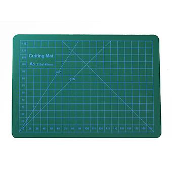 A5 Cutting Mat with Grid Lines