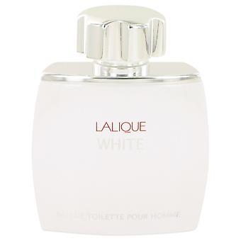 Lalique Lalique witte Eau de Toilette 75ml EDT Spray