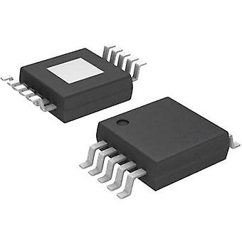 ON Semiconductor FSUSB30MUX Interface IC - analogue switches MSOP 10