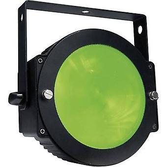 الصفة دوتز الاسمية PAR LED أضواء المرحلة لا من المصابيح: 3 × 12 أبيض أسود