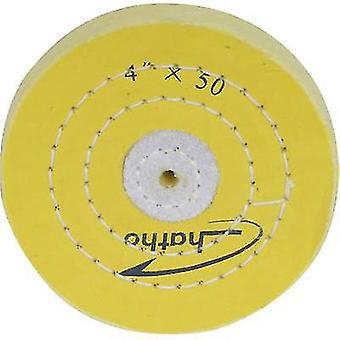 Stoff-Polierschwabbel, hard Proxxon Micromot 28000 Diameter 100 mm 1 pc(s)