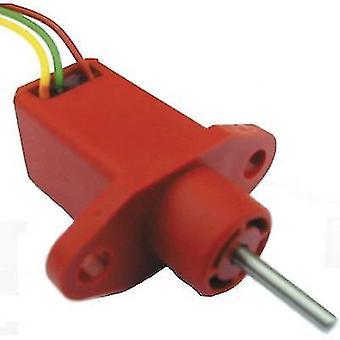 AB Elektronik 4114902400 rotačný potenciometer