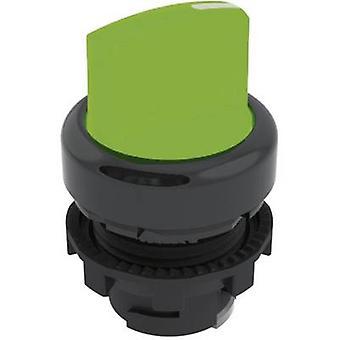 Pizzato Elettrica E21SL12ACD41AB Selector Green 1 x 45 ° 1 pc(s)
