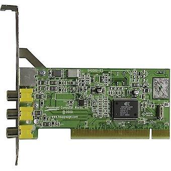 Karta graficzna PCI wpływ-VCB Hauppauge