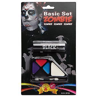Zombie jogo básico