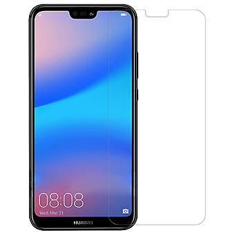 Huawei P20 Lite Glas Bildschirm Protektor-gehärtetes Glas