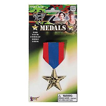 Military Medals (1 single).