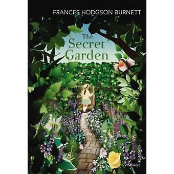 De geheime tuin van Frances Hodgson Burnett - 9780099572954 boek