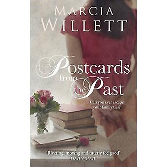 Postcards from the Past by Marcia Willett - 9780552169004 Book