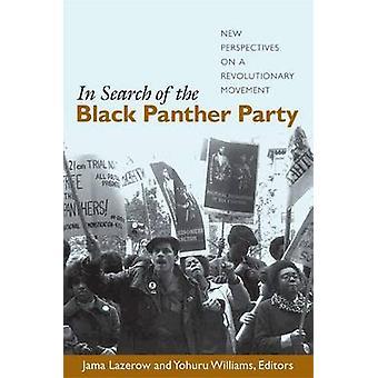 W poszukiwaniu czarne pantery - nowe perspektywy w Revolutio