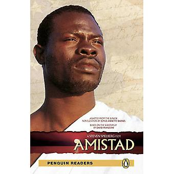 Amistad - Level 3 (2nd Revised edition) by Joyce Annette Barnes - 9781