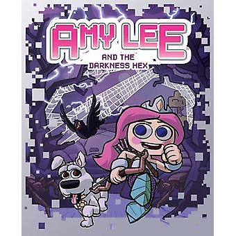 Amy Lee e la sfortuna di oscurità da Amy Lee - 9781407172231 libro