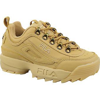 Fila Disruptor Clay Low Wmn 1010535-EDU Womens sneakers