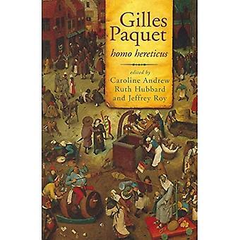 Gilles pakket: Homo Hereticus (Governance)