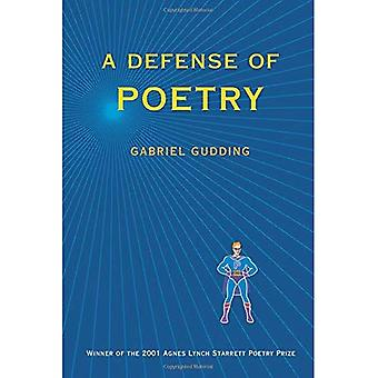 A Defense of Poetry (Pitt Poetry) (Pitt Poetry Series)