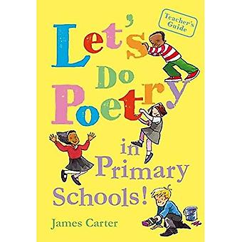Let's do poëzie in het basisonderwijs