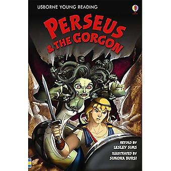 Perseus en de Gorgon