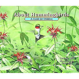 Over kolibries: Een gids voor kinderen