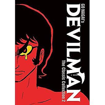 Devilman: La Collection classique Vol. 2 (Devilman