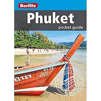 Berlitz: Phuket Pocket Guide - Berlitz Pocket Guides
