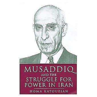 Nadia et la lutte pour le pouvoir en Iran